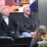 SVA Unscripted with Bob Giraldi and Marshall Arisman